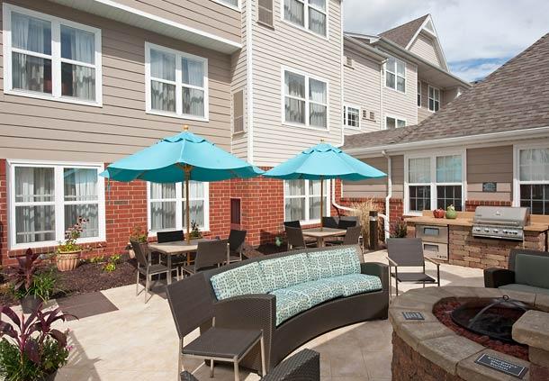 Residence Inn by Marriott Grand Rapids West image 1