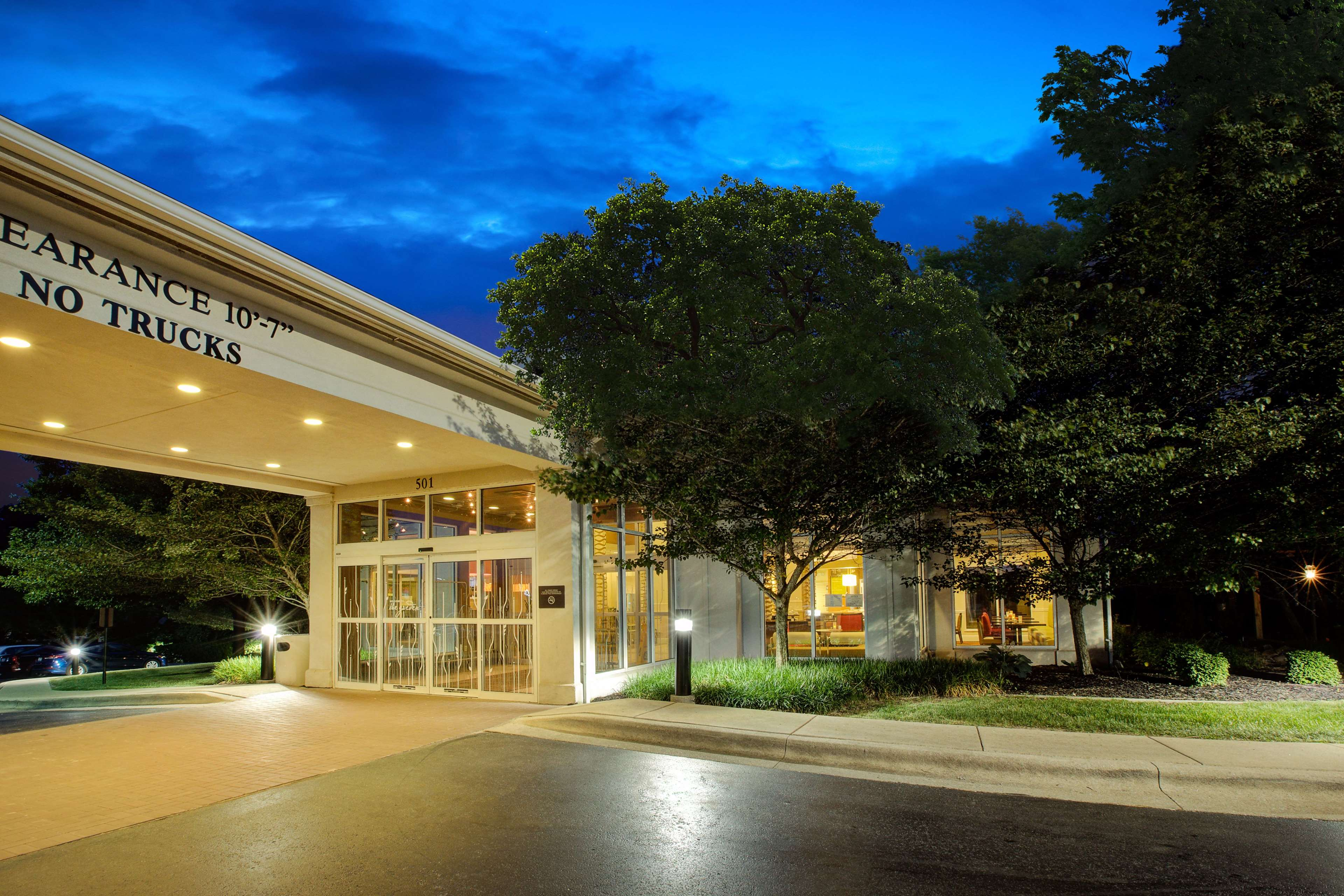 Hilton Garden Inn Chesterton image 1