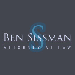 photo of Ben Sissman, Attorney at Law