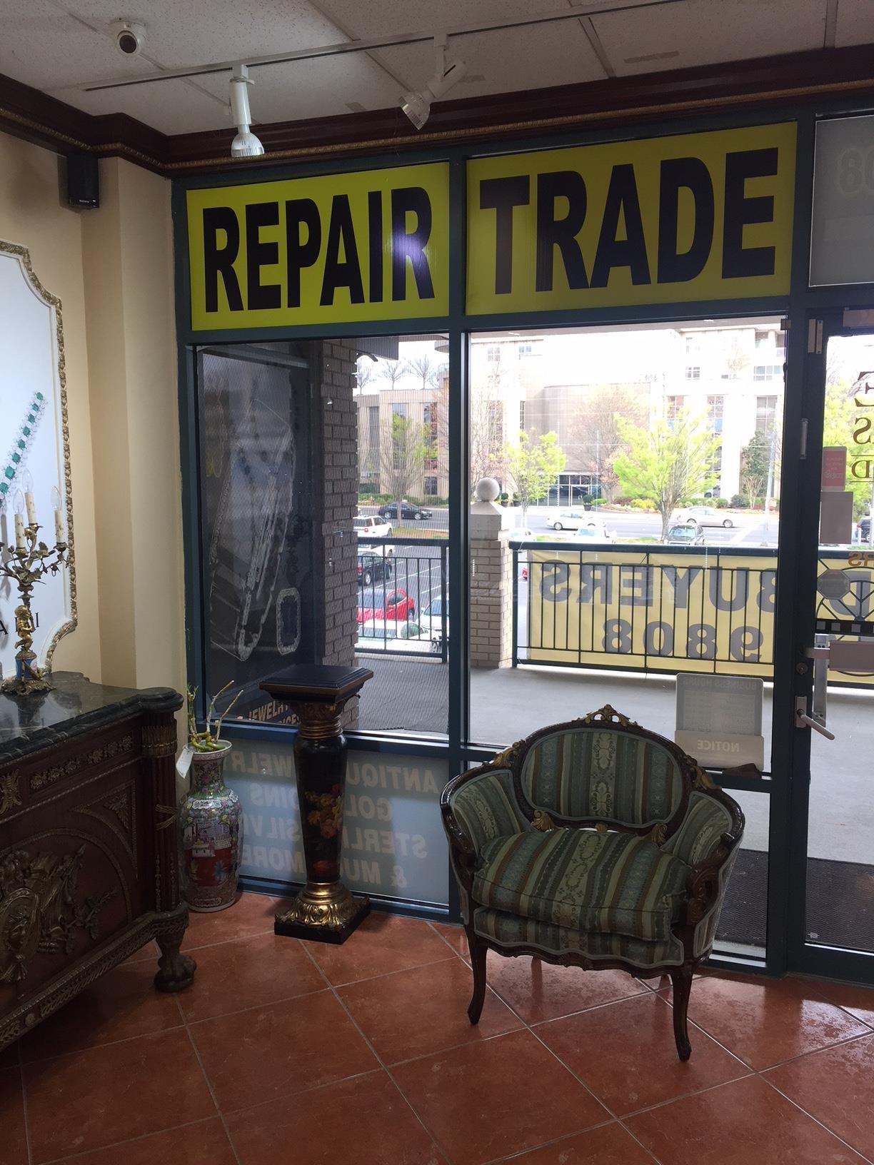 Estate Jewelers At Buckhead