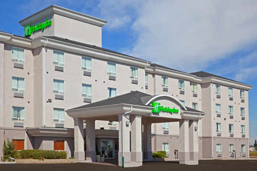 Holiday Inn Hotel & Suites Regina in Regina