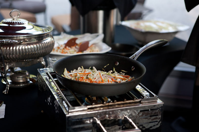 Talk of the Town: Atlanta Best Catering & Caterers For Weddings and Corporate Events | Atlanta, GA image 9