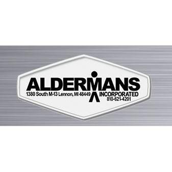 Alderman's Inc.