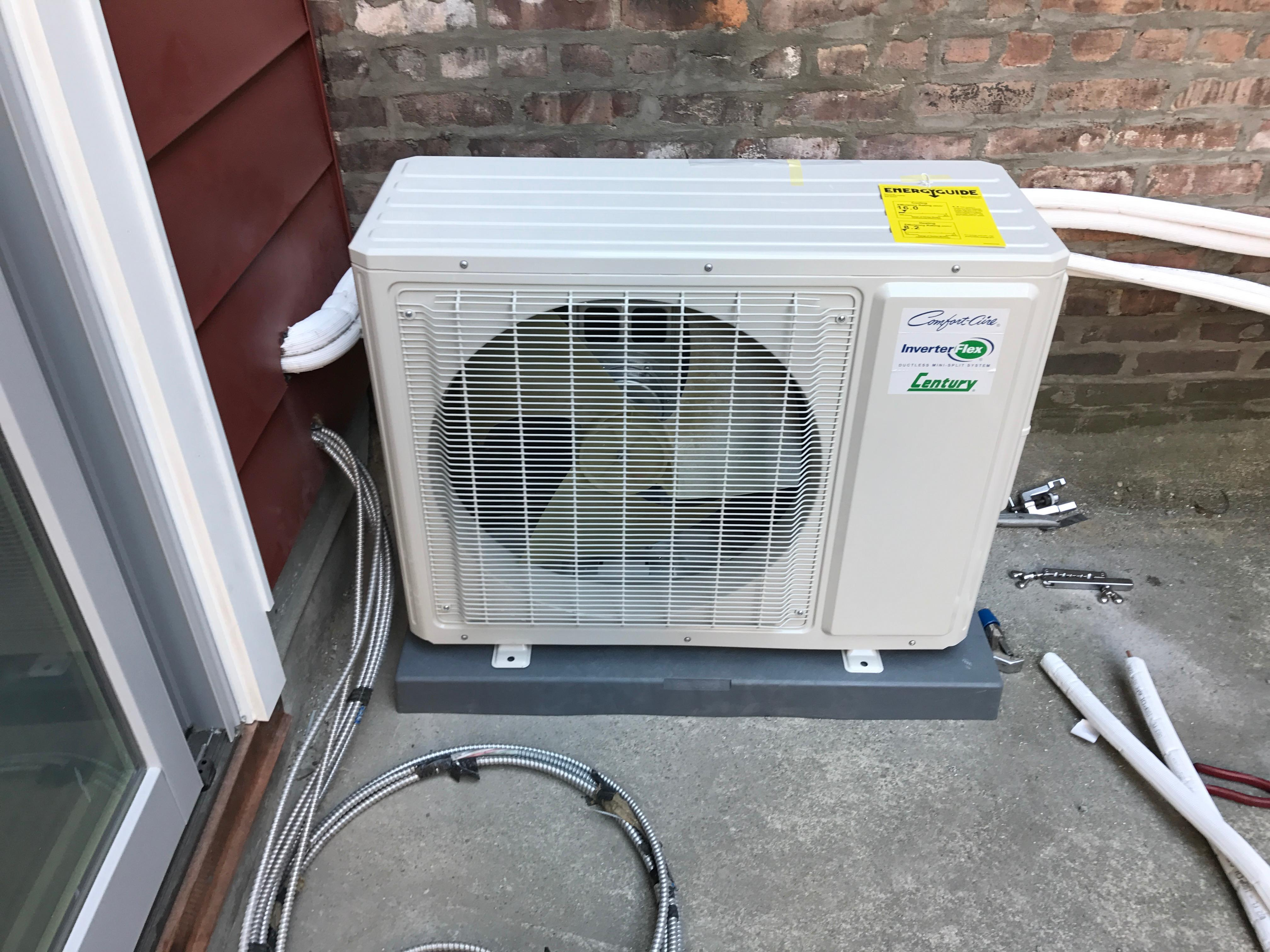 Around the Clock Air Conditioning Refrigeration and Heating image 0