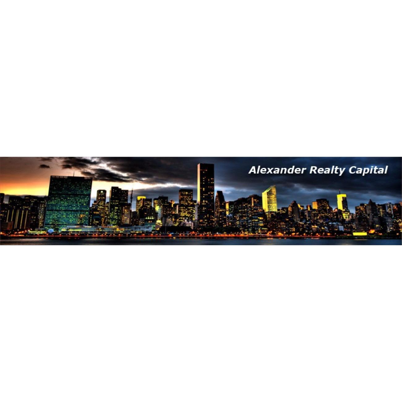 Alexander Realty Capital, Inc.
