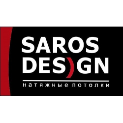 Saros EST OÜ logo