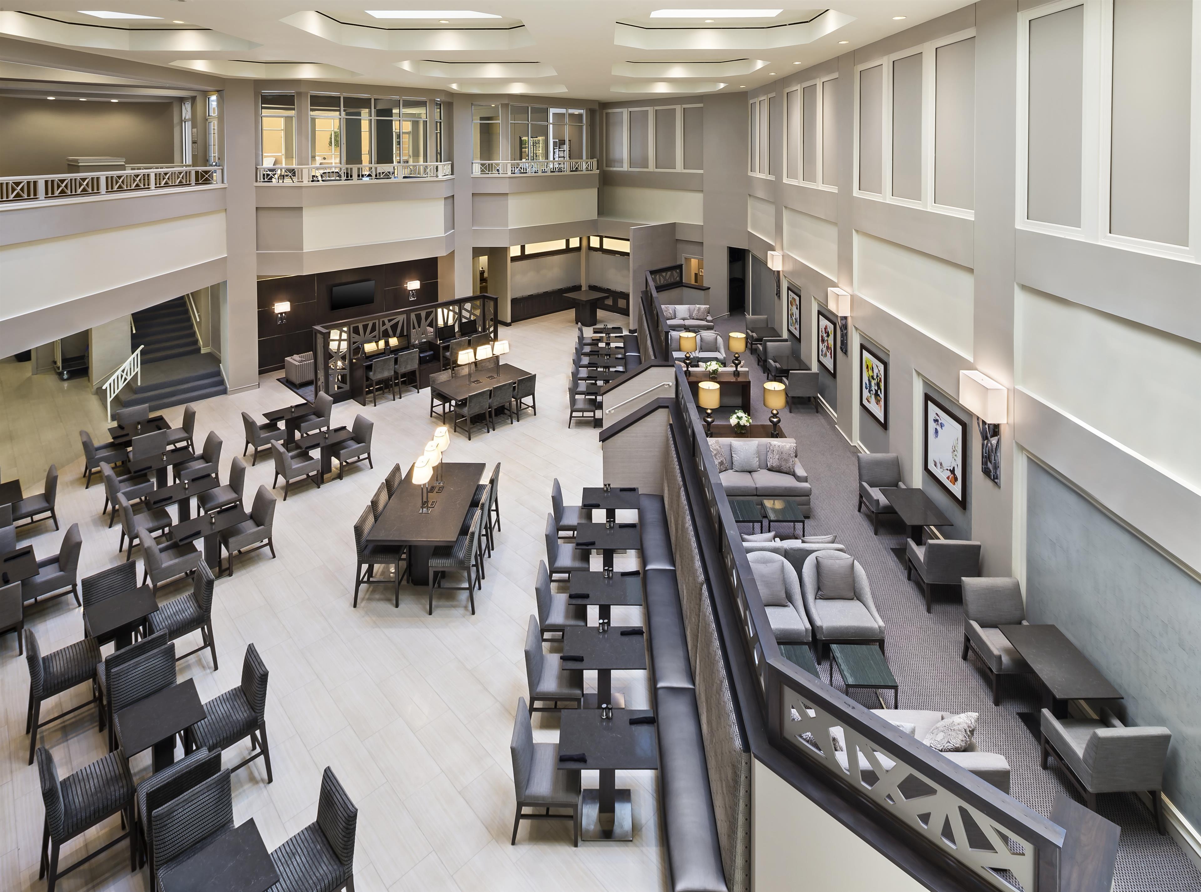 Sheraton Suites Galleria-Atlanta image 11