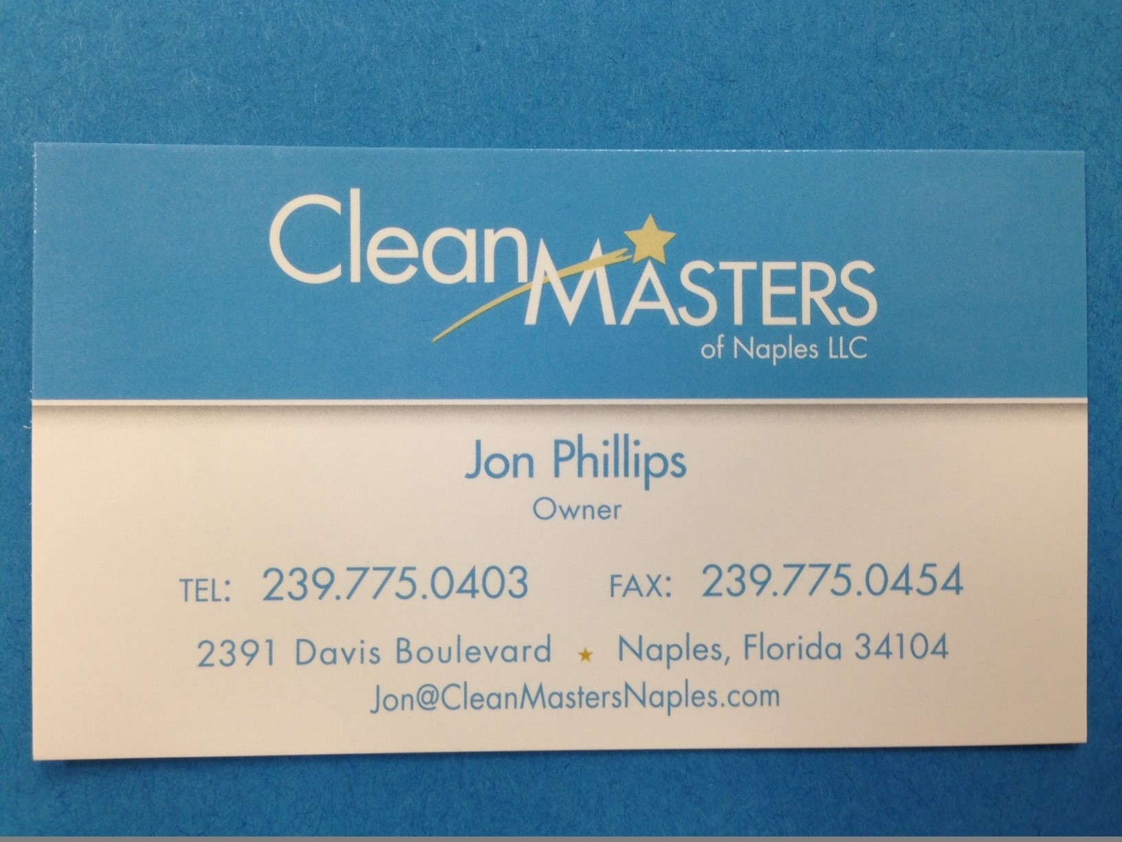 Cleanmasters of Naples