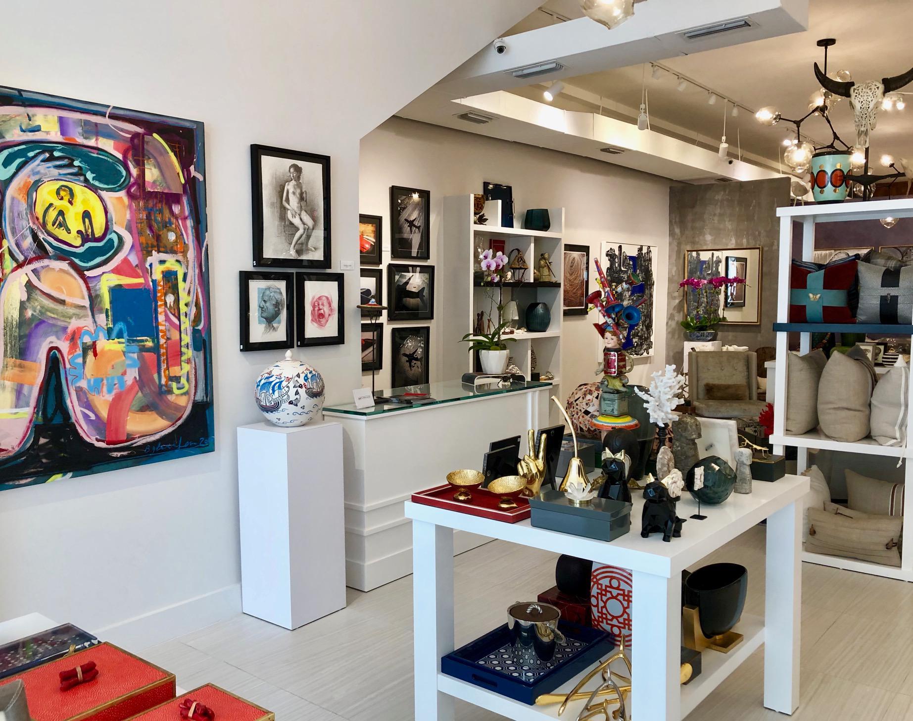 Art & Home Gallery by Aldo Puschendorf