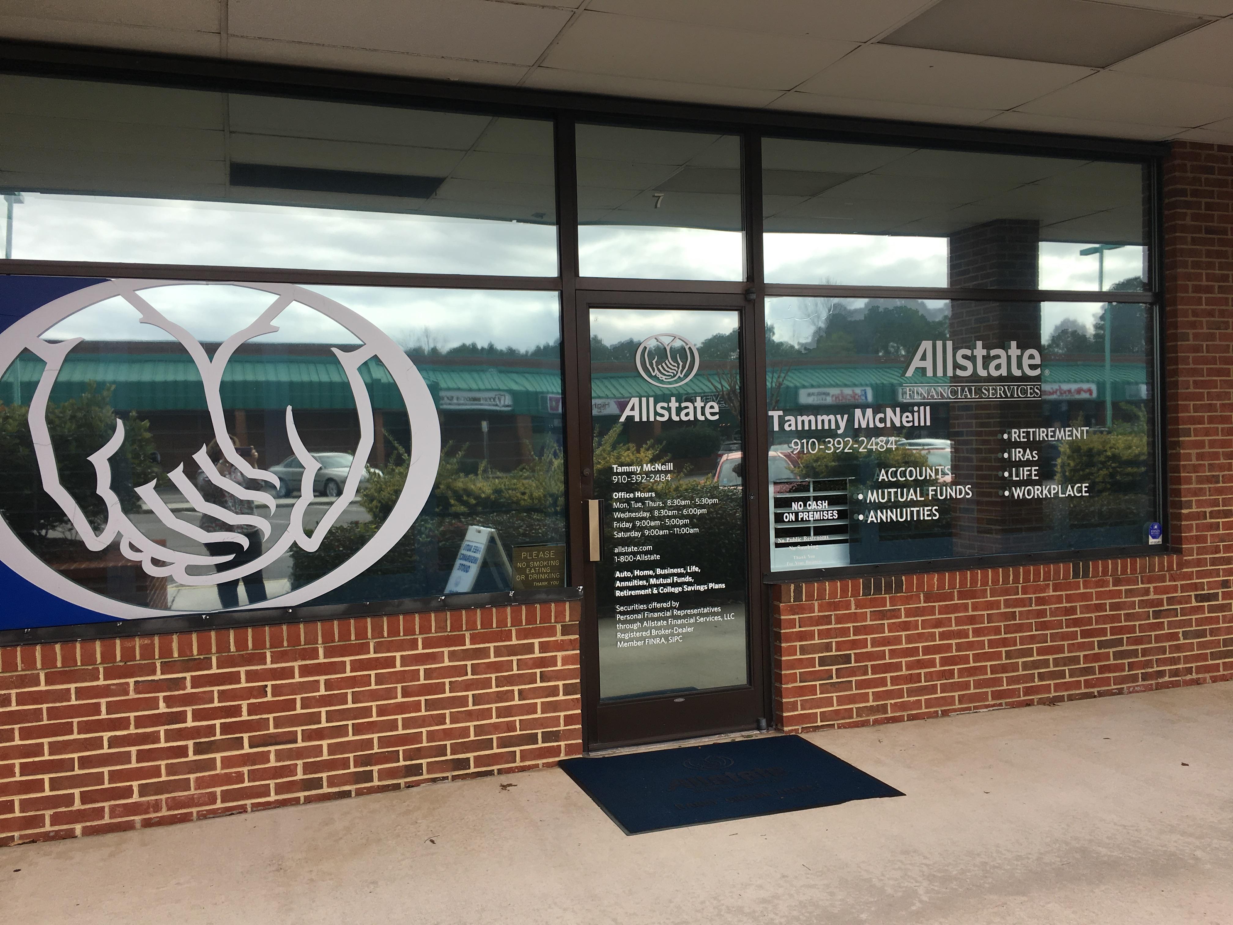 Tammy McNeill: Allstate Insurance image 6