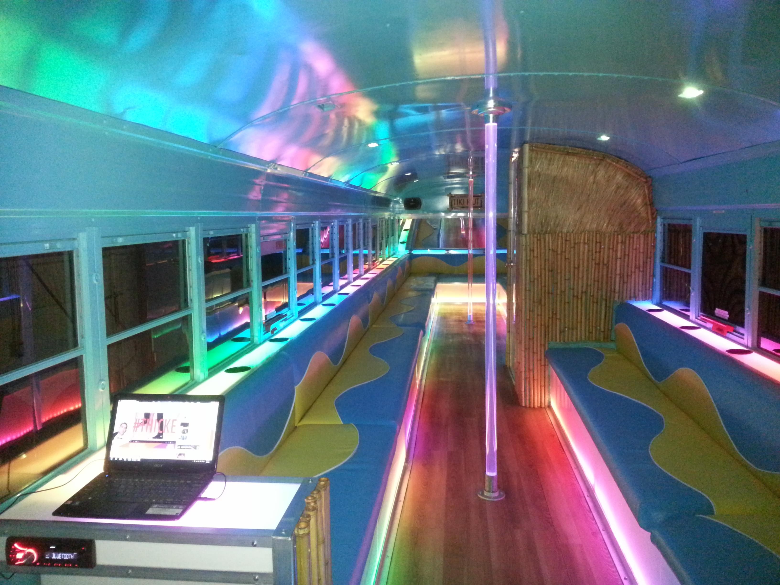 RentMyPartyBus, Inc. image 5