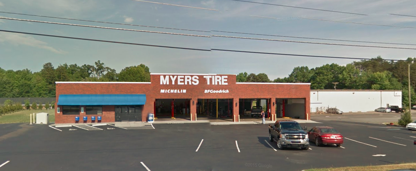 Myers Tire image 0