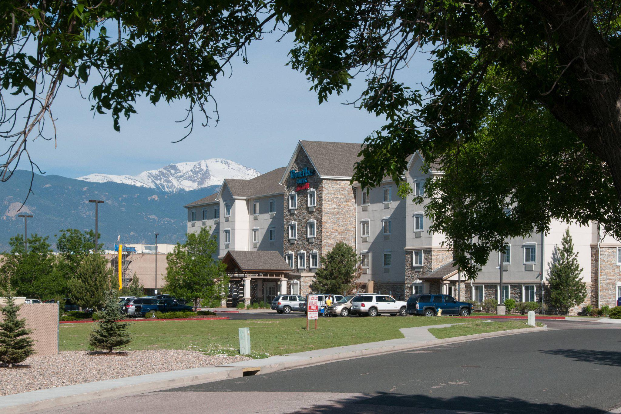 TownePlace Suites by Marriott Colorado Springs South