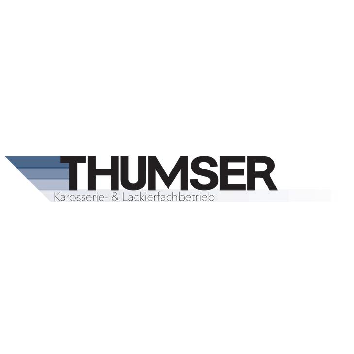 Karosserie & Lackierfachbetrieb Thumser