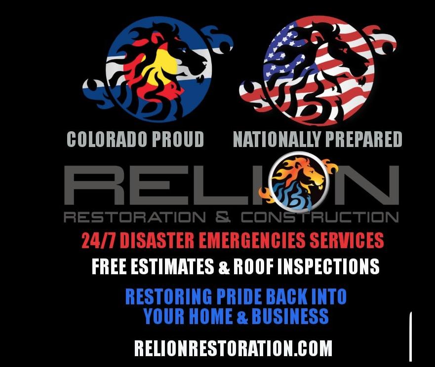 Relion Fire & Water Restoration Denver, CO image 0