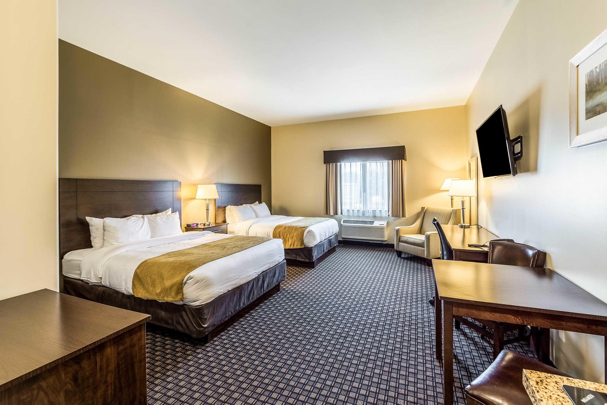 Comfort Inn & Suites Barnesville - Frackville image 8