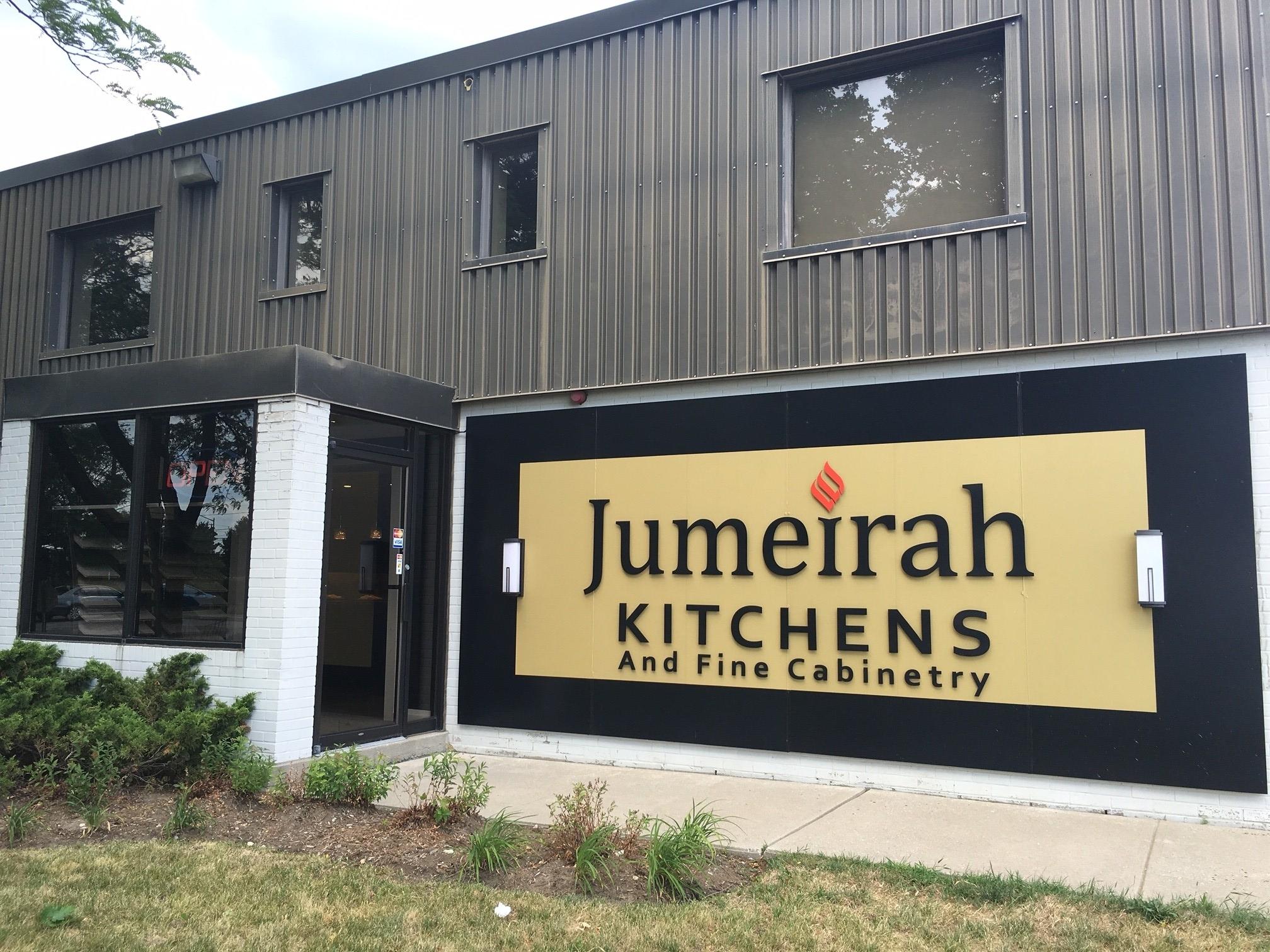 Richmond American Home Kitchens