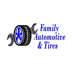 Family Automotive & Tires