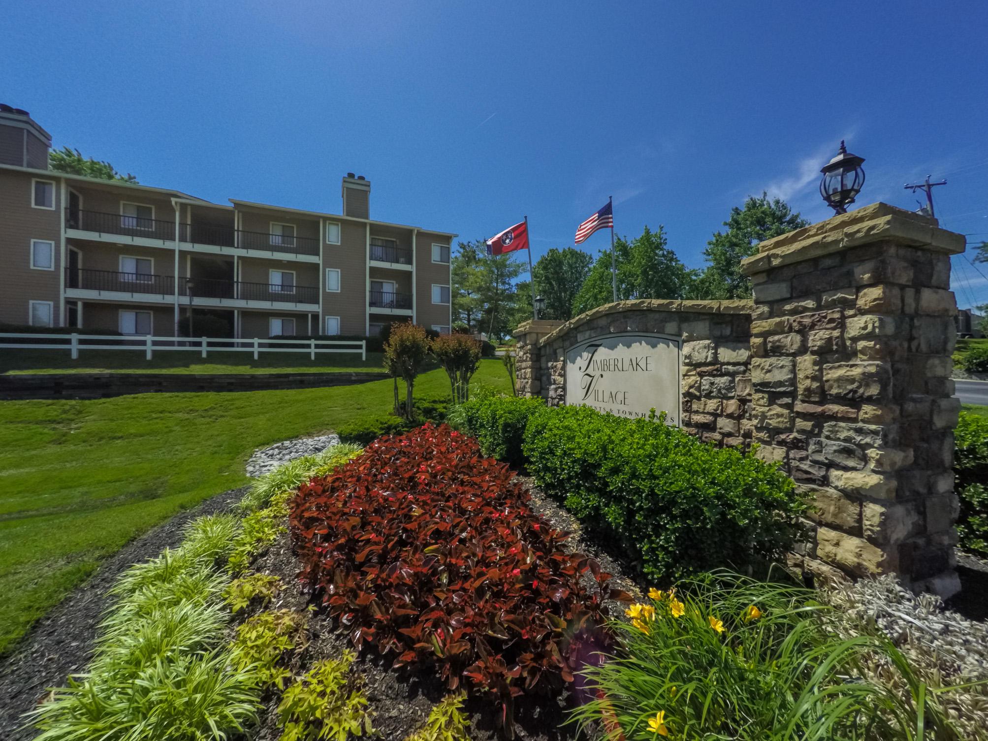 Timberlake Village Apartments image 0