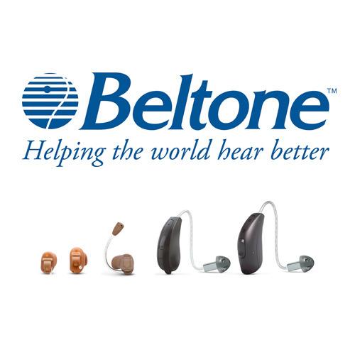 Sears Hearing Center by Beltone