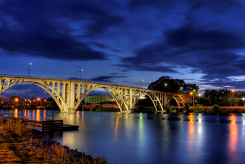 Coosa River & Neely Henry Lake