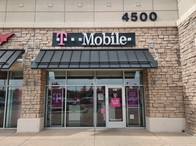 T Mobile Store At 4500 Centerplace Dr 418 Greeley Co T Mobile