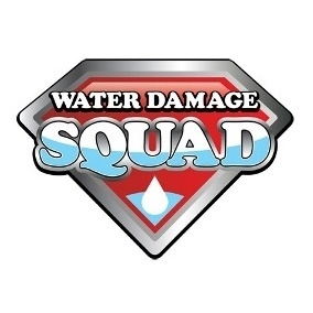 Water Damage Squad