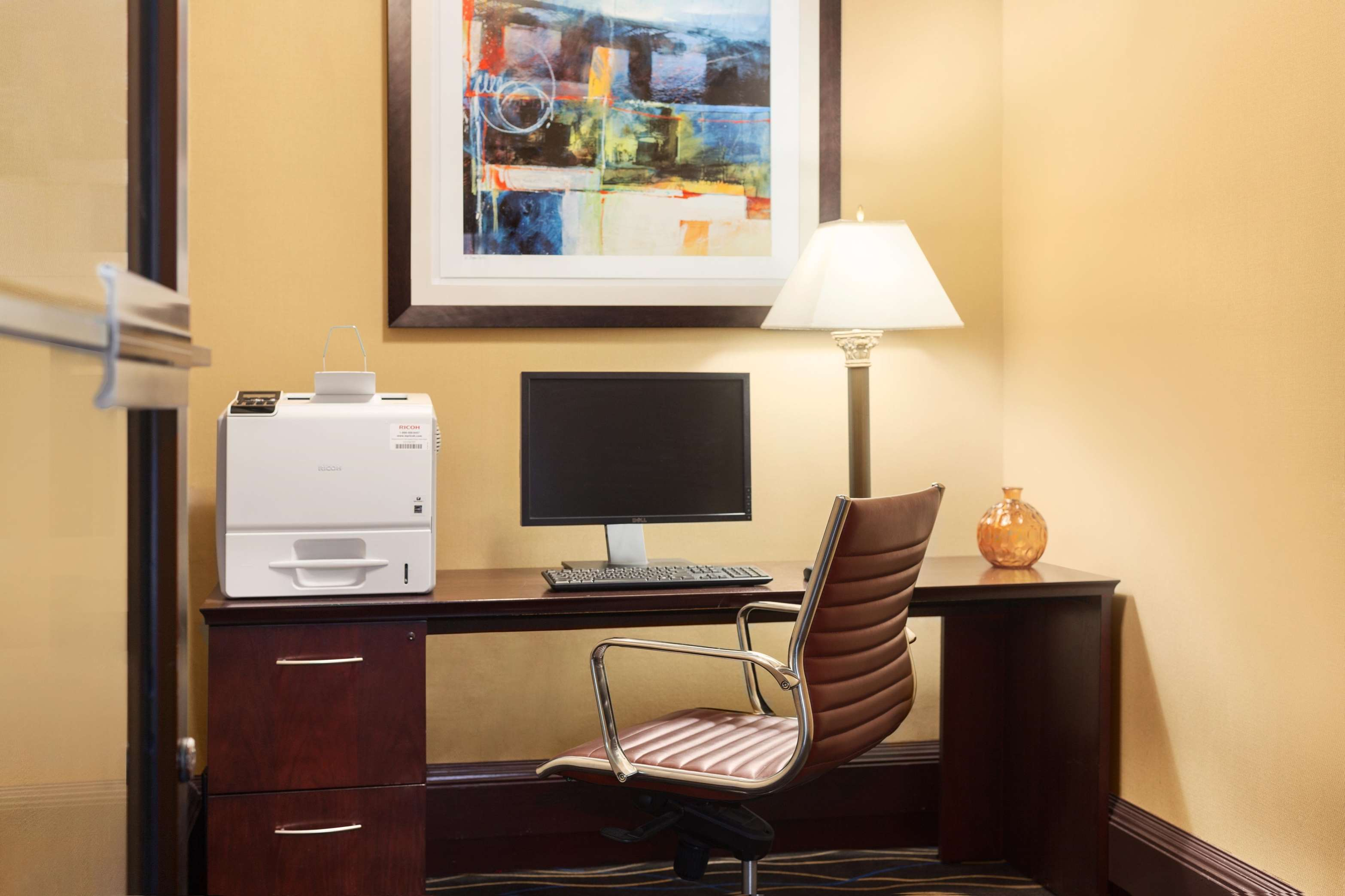 DoubleTree by Hilton Boston - Andover image 12