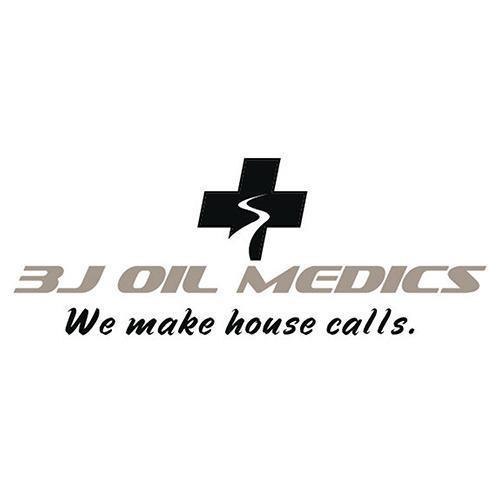 3J Oil Medics & Towing