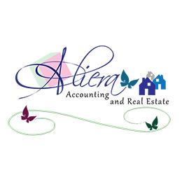 Aliera Accounting - Amber L Winter, EA