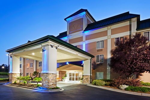 Holiday Inn Express & Suites Kings Mountain - Shelby Area image 0