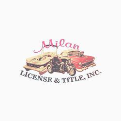 Milan License & Title, Inc.