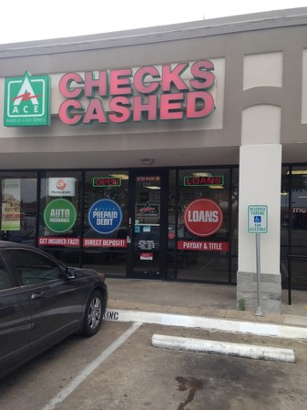 Edinburg texas payday loans