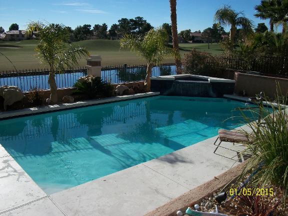 Hanlon Pool Service image 0