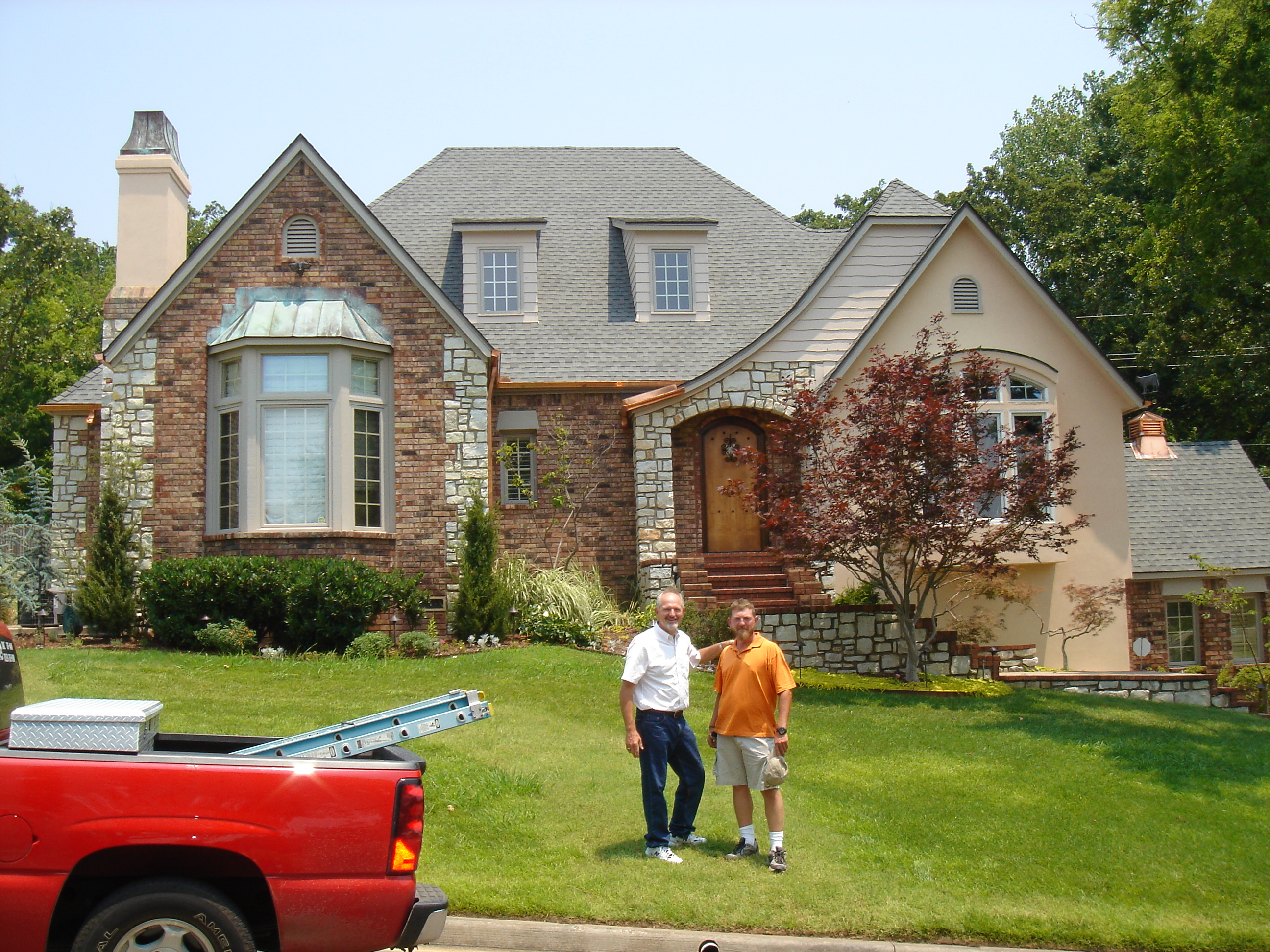 All American Roofing image 2