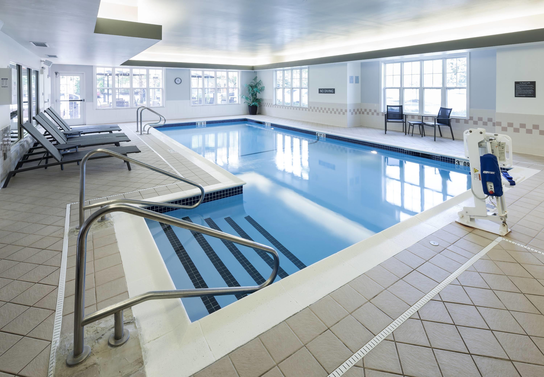 Residence Inn by Marriott Boston Marlborough image 11