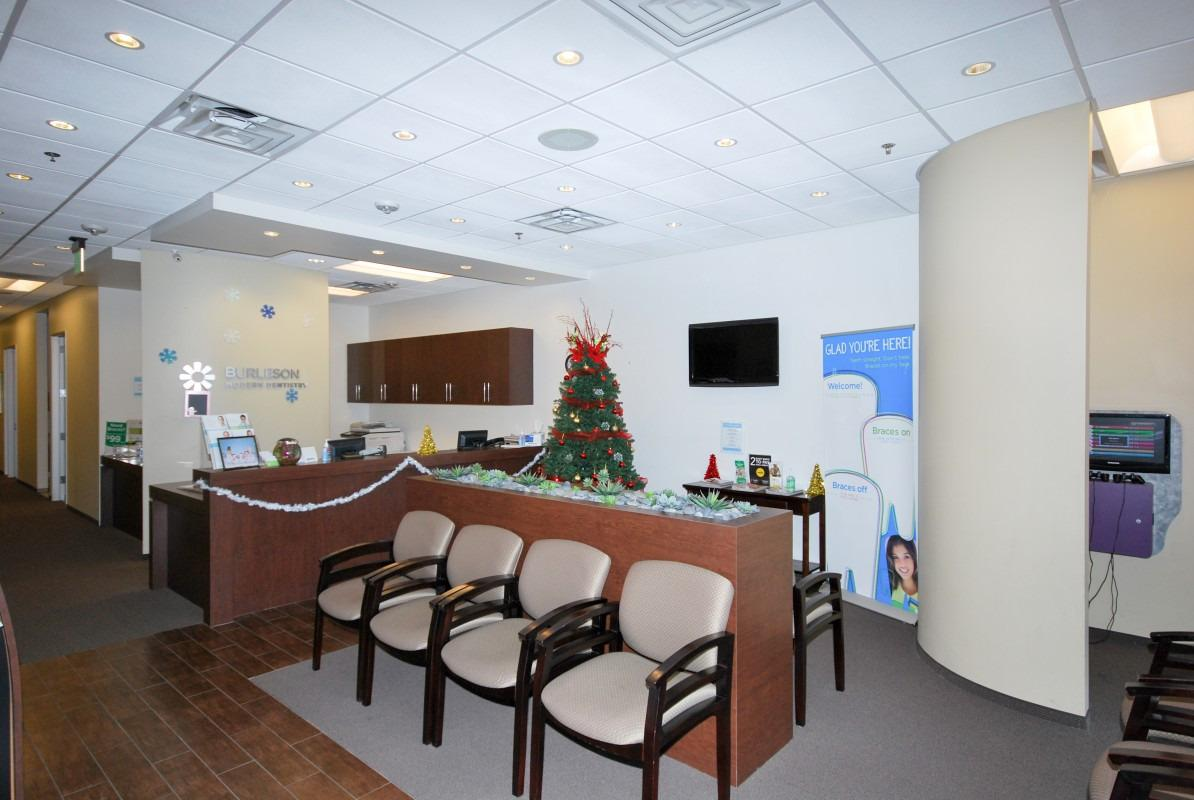 Burleson Modern Dentistry and Orthodontics image 1