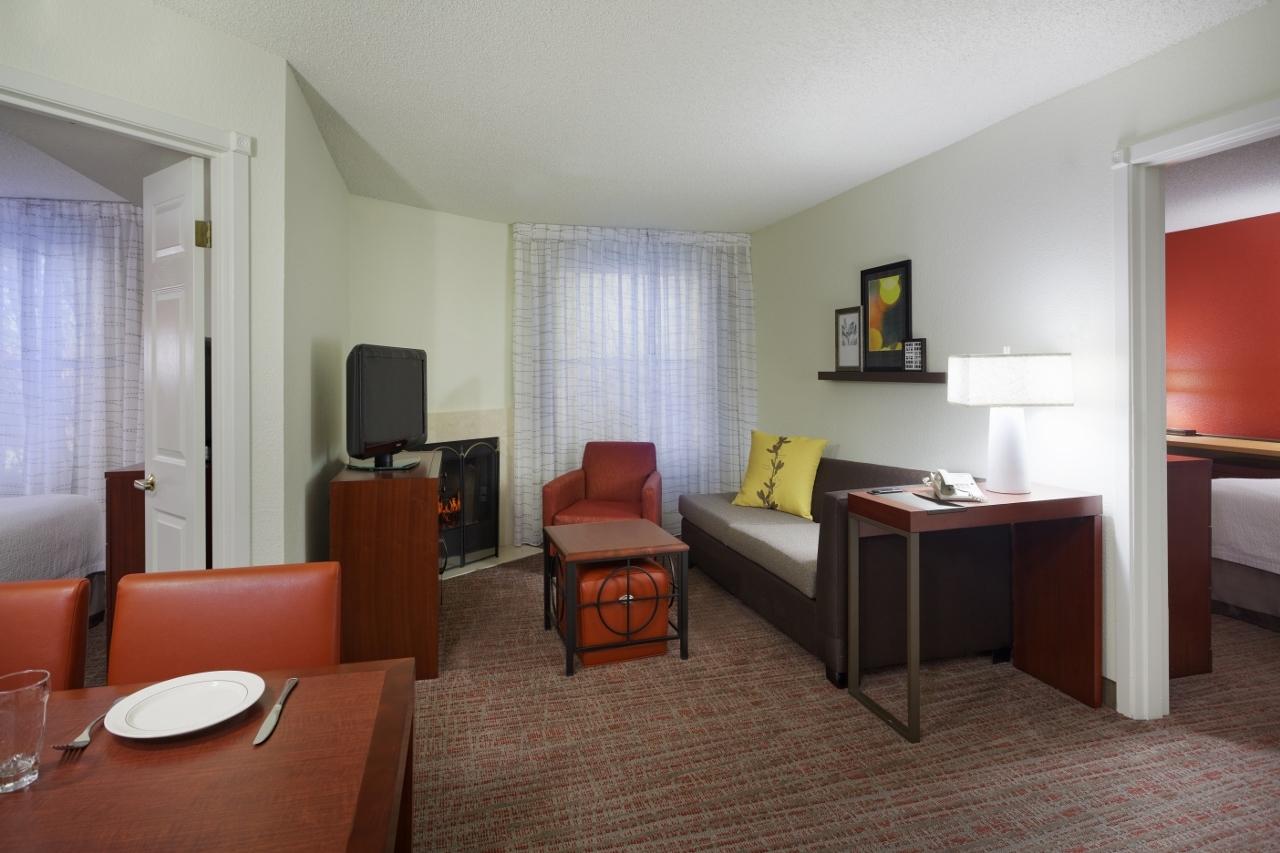Residence Inn by Marriott San Antonio Downtown/Market Square image 6