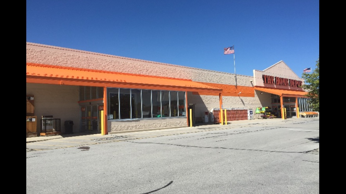 The Home Depot 6235 Lima Road Fort Wayne In Hardware Stores