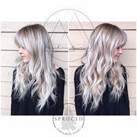 Spruced Hair & Brow Studio image 4