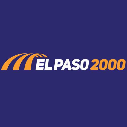 El Paso 2000