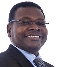 Dr. Charles L. Batson, MD