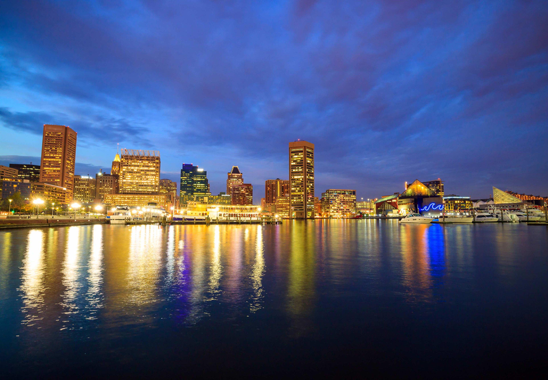 Delta Hotels by Marriott Baltimore Inner Harbor image 13