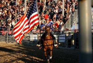Red Desert Roundup Rodeo image 11