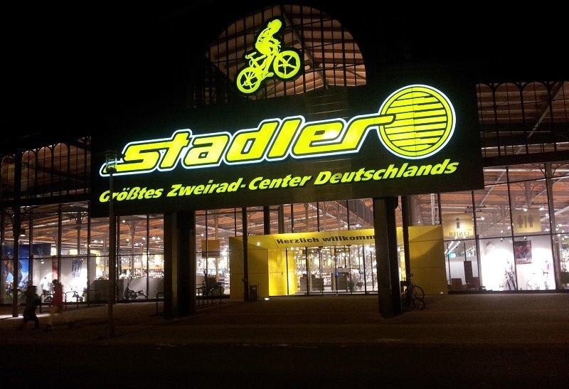 Zweirad Center Stadler Gmbh Regensburg