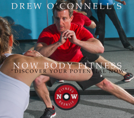 Drew O'Connell's Fitness image 2