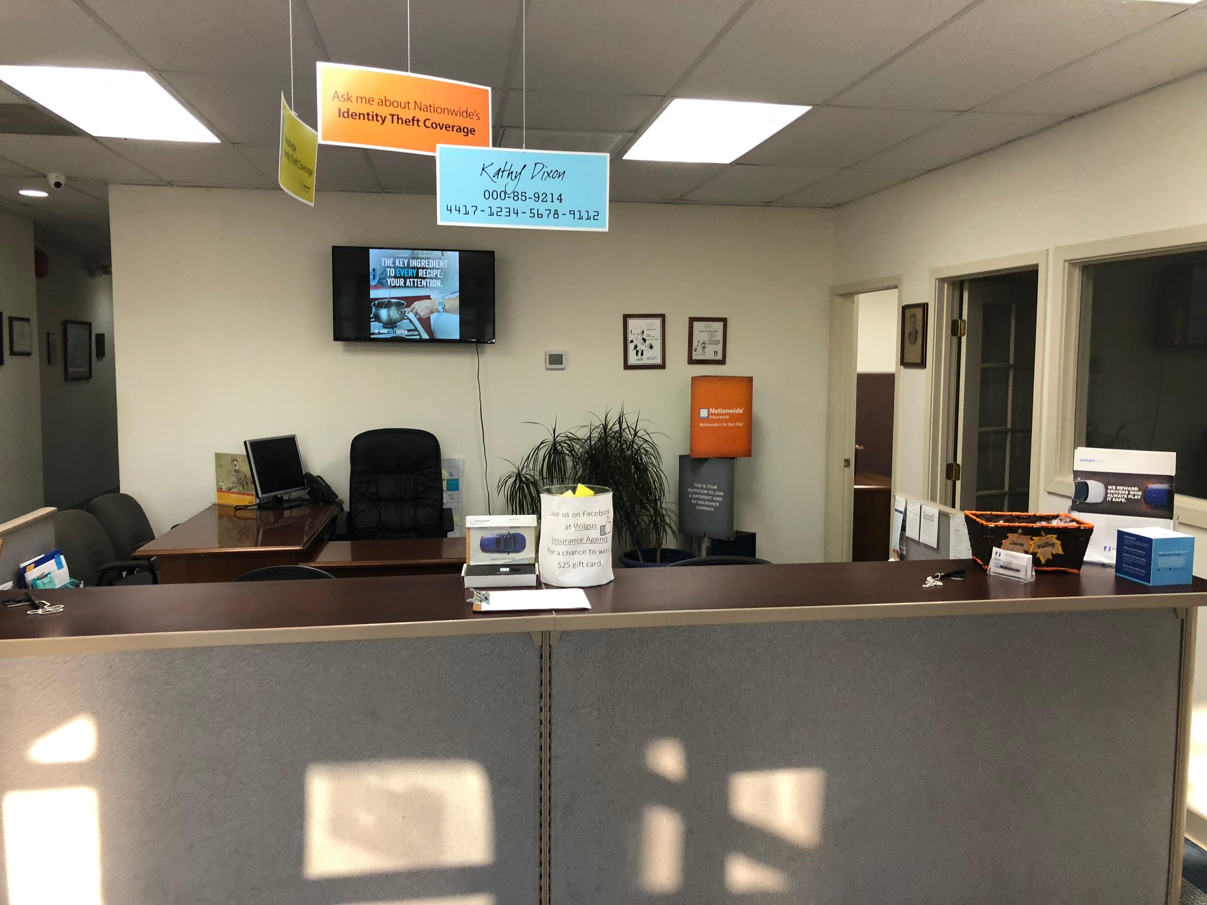 Wilgus Insurance Agency Inc, - Salisbury image 15
