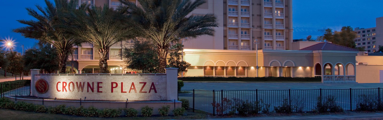 Crowne Plaza Orlando-Downtown image 0