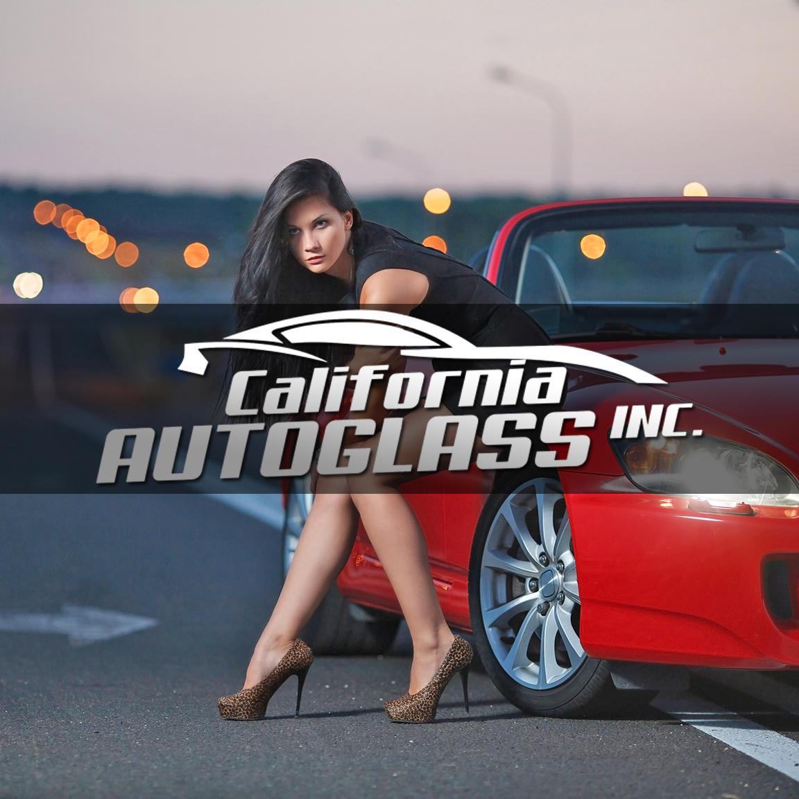 California Auto Glass Inc image 0