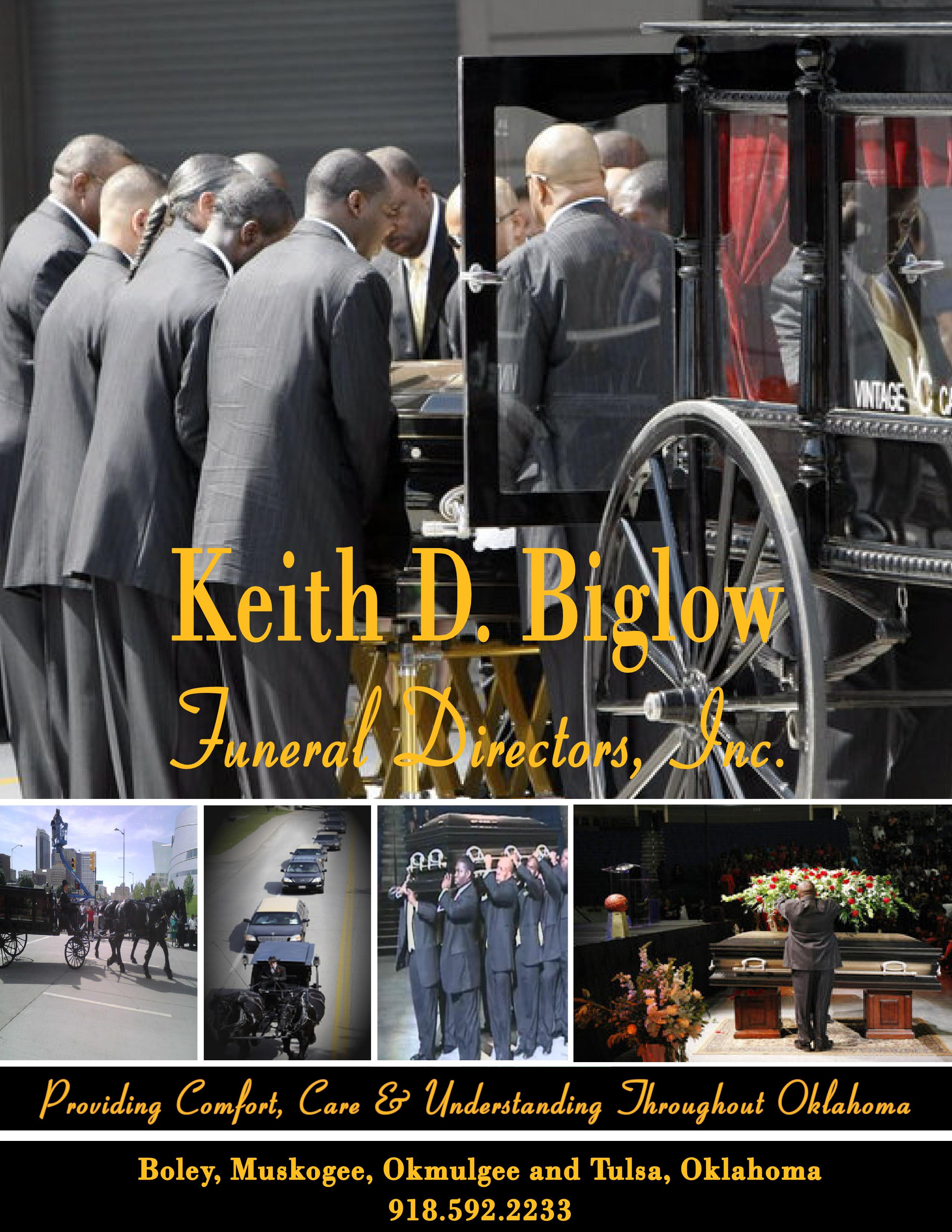 Biglow Funeral Home Wichita Ks
